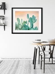 as seen in hobby lobby cactus wall art
