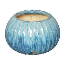 garden hose storage pot. Ceramic Garden Hose Pot Container Storage