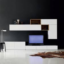 contemporary tv furniture units. contemporary lounge tv furniture italian tv unit in wood veneer by santa lucia length units