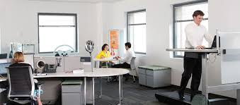 Ergonomic office design Future Work Quality Poor Office Ergonomics Leads To Tired And Easily Irritated Workers That Cannot Do Their Best Work They May Miss An Important Detail Or Knoll The Importance Of Ergonomics In The Office Delight Office