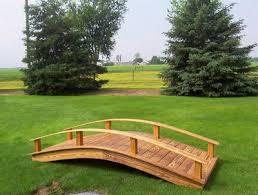 garden bridges decorative garden
