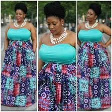 African Print Designs For Plus Size Plus Size African Traditional Dresses Fashion Trends 2016
