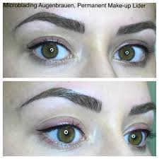 Kosten augenbrauen permanent make up