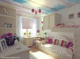 30 Colorful Girls Bedroom Design Ideas You Must LikeSimple Room Designs For Girls