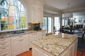 Kitchens With Granite Granite And Marble Bathroom Countertops In Buffalo Ny Italian