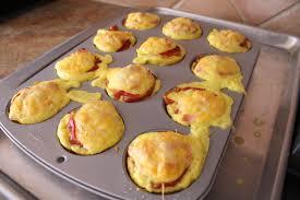Bacon Egg and Biscuit Cups\u2026\u2026\u2026The Breakfast of Champions | Karen in ...