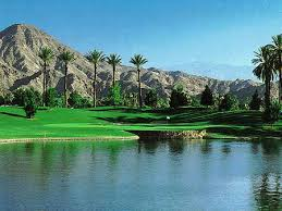 palm springs california listing of golf courses