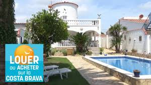 villa avec amarre empuriabrava immobilier costa brava vogt marin
