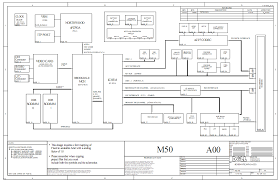 block diagram of laptop motherboard the wiring diagram dell inspiron 8200 laptop schematic diagram la 1221 block diagram