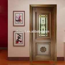notable wood panel door wood panel door design glass kitchen door design kitchen door