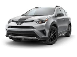 New 2018 Toyota RAV4 For Sale | San Bruno CA | 2T3RFREV4JW807004