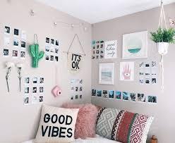bedroom surprising wall decor for teenage girl pillow diy room dining ideas astounding