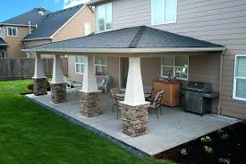 cost to add covered patio elegant add on covered patio ideas incredible cover patio ideas low cost to add covered patio