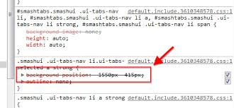 cascade style sheet important css declarations how and when to use them smashing magazine