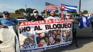 Asociación francesa pide a Biden poner fin al bloqueo a Cuba | Noticias |  teleSUR
