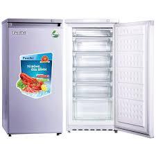 Tủ đông đứng Funiki HCF 166P (152 lít) - META.vn