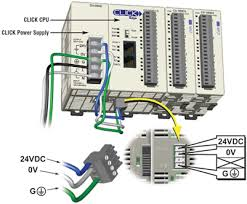 click installation and wiring rhino power supply