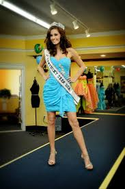 Miss teen of kentucky 2010