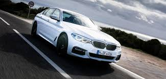 new car launches in germanyHow green is the new BMW 5 Series  Car news