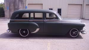 1954 Chevrolet Bel Air for sale near Bremen, Georgia 30110 ...