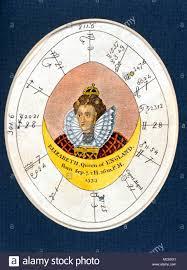 Horoscopes Elizabeth I Birth Chart Of Elizabeth I 1533