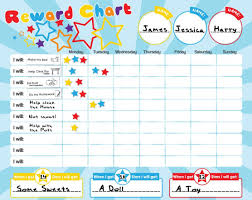 children rewards charts magnetic reward star chart for motivating children durable board