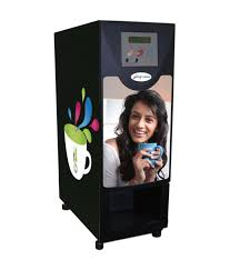 Tea Coffee Vending Machine Extraordinary Buy Godrej Minifresh 48 Tea Coffee Vending Machine Features