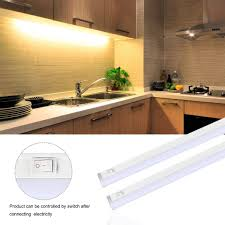 under cabinet lighting switch. su0026g led under cabinet light bar t5 integrated single fixture linkable led tube ultra slim 178 inches 3000k 1040 lm great for kitchen counter lighting switch