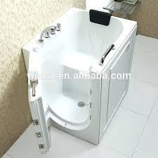 bathtub for shower stall portable shower stall for elderly portable bathtubs for seniors for brilliant house