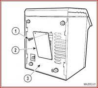 midmark m m autoclave troubleshooting guides base inspection cover removal installation