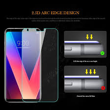 youthsay 2pcs for xiaomi redmi 7 glass screen protector tempered film 9h