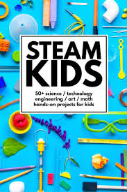 Image result for steam activities for kids