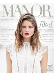 MANOR Magazine Issue 12 by MANOR - issuu