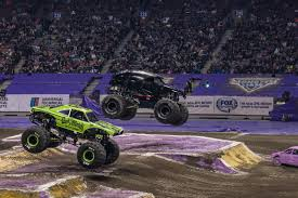 Vancouver Bc Monster Jam