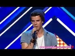 Ollie Kirk - The X Factor Australia 2014 - AUDITION - YouTube