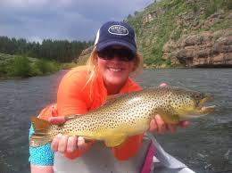 Henrys Fork Guide Service Fly Shops And Orvis Endorsed