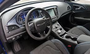 2015 chrysler 200 limited interior. 200 reviews chrysler 200s interior 2015 limited