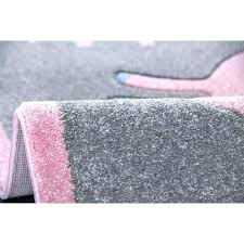 cool grey and pink rug kids rug happy rugs unicorn silver gray pink pink gray nursery pink and grey grant cubes rug