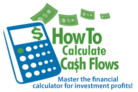 online cash flow calculator calculating cash flow notes training note investor