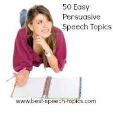 Interesting Argumentative Persuasive Essay Topics