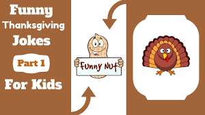 Small Picture Funny Thanksgiving Jokes For Kids Part 1 Clean Silly