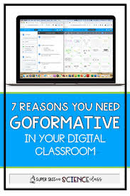 Google forms hack for all answers. 7 Reasons You Need Goformative In Your Digital Classroom Digital Classroom Middle School Science Resources Life Science Lessons