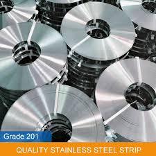 201 snless steel strip 1 4372