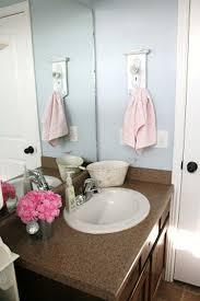 bathroom decorating ideas diy. DIY Bathroom Decor Ideas For Teens - Towel Hanger Best Creative, Cool Bath Decorations Decorating Diy H