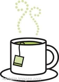 tea clipart. Delighful Tea On Tea Clipart