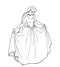 In order to print these disney princess coloring pages, all you need is click on one of the following thumbnails. Top 35 Free Printable Princess Coloring Pages Online