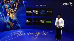 Hispanic Emmy Nominations Lacking, Even ...