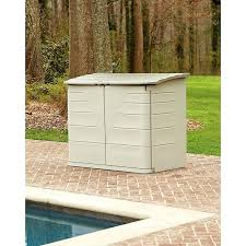 rubbermaid deck storage outdoor storage box outdoor cushion storage small plastic shed outdoor storage shed small rubbermaid deck storage deck boxes