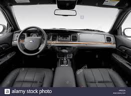 2006 Ford Crown Victoria LX Sport in Gray - Dashboard, center ...