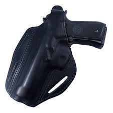 blackhawk holster beretta92 leather pancake southpaw 9296 book leather pancake holster 420 000 bk l beretta